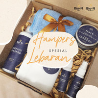Hampers Special Lebaran - Complete Care