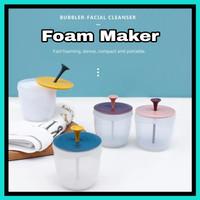 Foam Maker - Pembuat Foam Sabun Cuci Wajah - Facial Cleanser
