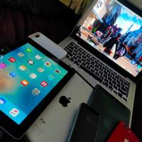 Bypass iPad 2 3 4 mini 1