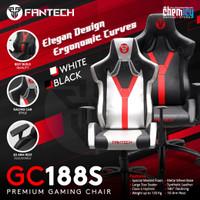 Fantech GC188S / GC-188S Gaming Chair / Kursi Gaming