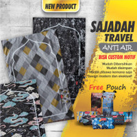 Sajadah Travel Anti Air