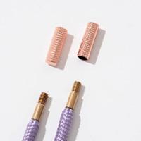 Detachable Strap Purple