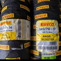 Paket Ban PCX 160 / ADV Pirelli ANGEL SCOOTER 120/70-14 & 140/70-13