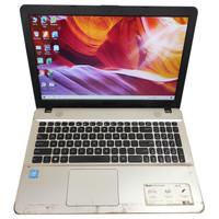 Asus VivoBook X541S N3060 Ram 4GB SSD 256GB