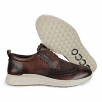 Sepatu golf Ecco Classic Original