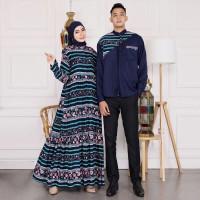 couple Fitri ORI glz - Navy