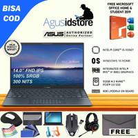 Asus Zenbook UX425EA 14 FHD Core i5-1135G7 8GB 512GB SSD WIN10 BM551T