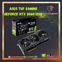 VGA ASUS TUF Gaming GeForce RTX 3060 12GB GDDR6