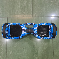 Smart Wheel Balance LED 6.5 inch Bluetooth Hoverboard Balance Car