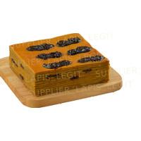Kue Lapis Legit Prunes 20x20 Lembut Moist Weisjman 100% Halal Plum