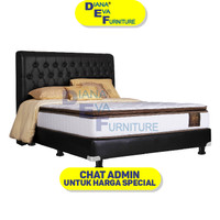 Airland Spring Bed 505 Essentials ( Kasur Only )