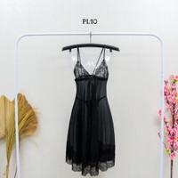 Baju Tidur Seksi Dress SleepWear Sexy Gown Lingerie Premium Wnita PL10