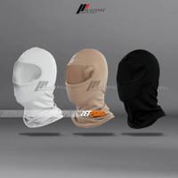 MAGUNO BALACLAVA ORIGINAL/masker ninja motor/atv/trail/trabas/airsoft