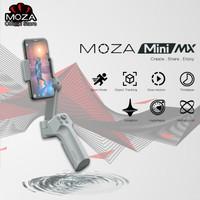 Moza Mini MX Gimbal for Smartphones