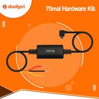 Xiaomi 70mai Hardware Kit Midrive UP02 Dash Cam Car Monitoring