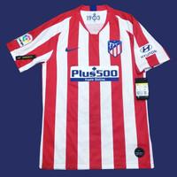 Original Jersey Madrid 2019-20 Home Atletico Baju Bola Asli