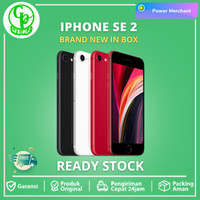 Apple iPhone SE 2020 256GB 128GB 64GB Black White Red SE 2 256 128 64