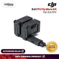 DJI FPV Fly More Kit
