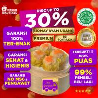 (Best Seller) Siomay Ayam - Siomai Chicken FROZEN FOOD DIMSUM PREMIUM