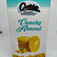 almond crispy 3 varian rasa