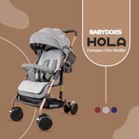 Stroller Baby Does / BabyDoes Hola CH311 / Kereta Dorong Bayi