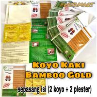 koyo kaki bambo/ koyo kaki/koyo bamboo original/koyo kaki bambo/