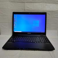 LAPTOP SAMSUNG P 580 i7 3GB 500GB