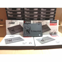 SSD KINGSTON A400 SATA 120GB 120 GB Kingston 2.5 SATA3