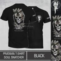 Kaos Tactical Pratama T-Shirt Soul Snatcher