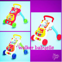 walker baby elle
