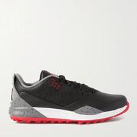 Sepatu Golf NIKE AIR JORDAN ADG 3 Black