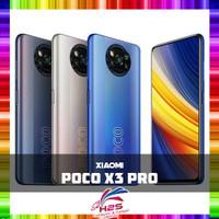 [MURAH] POCO X3 PRO 8GB/256GB | Garansi Resmi
