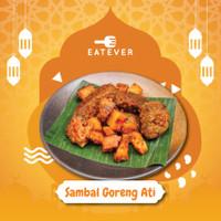 Eatever - Sambal Goreng Ati / Siap Saji