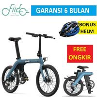 [GARANSI] Fiido D11 Electric 11.6 Ah Bike 20 Inch Sepeda Lipat Listrik