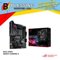 Motherboard ASUS B450F / B450-F / B450 F GAMING II ROG STRIX