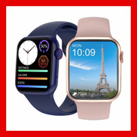 Kiwitime DT100 Smartwatch Original (Apple Watch 6)