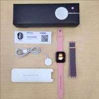 Smartwatch IWO FK88 Pro Jam Tangan Apple Series 6 14 iwatch GPS 44mm