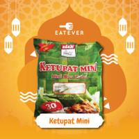 Eatever - Ketupat Mini Adabi isi 30pcs