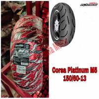 150/60-13 Corsa Platinum M5 - Ban Belakang NMAX Ring 13 Tubeless
