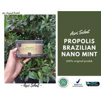 Propolis brazilian nano mint 100% ASLI