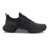 Sepatu golf Ecco H4 Original leather 2021