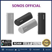 Sonos Roam Portable Waterproof Smart Speaker