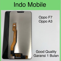LCD OPPO F7 A3