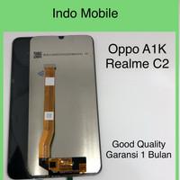 LCD OPPO A1k / Realme C2