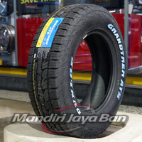 Ban Dunlop 205 / 70 R15 AT 5 Grantrex AT5 Ring 15 Innova Taruna Escudo