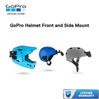 GoPro Hero Acc Helmet Front + Side Mount
