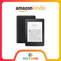 Amazon Kindle Paperwhite 10th Gen 2018 eBook Waterproof - 8GB - Black