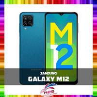 [MURAH] Samsung M12 4GB/64GB | Garansi Resmi
