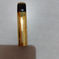 Selmer USA 7* Metal Alto Saxophone Mouthpiece LIMITED Kondisi Mulus