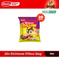 SIMBA - Richeese Pillow Bag 26 gr x 20 pcs